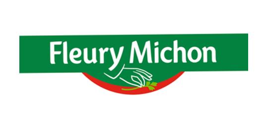 FidMarques - logo partenaire Fleury Michon