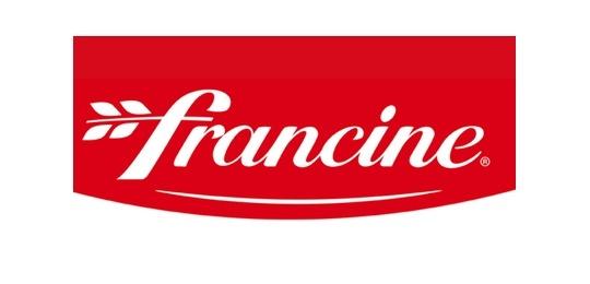 FidMarques - logo partenaire Francine